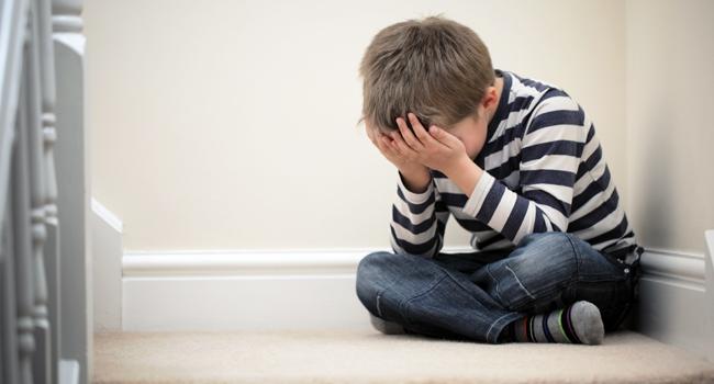 child-stressed