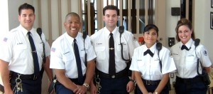 BOP correctional officers