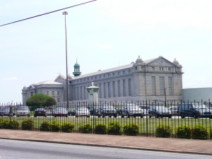 United States Penitentiary: Atlanta, GA