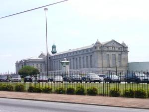 United States Penitentiary: Atlanta, GA