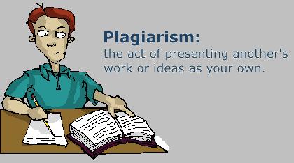 plagiarism defense