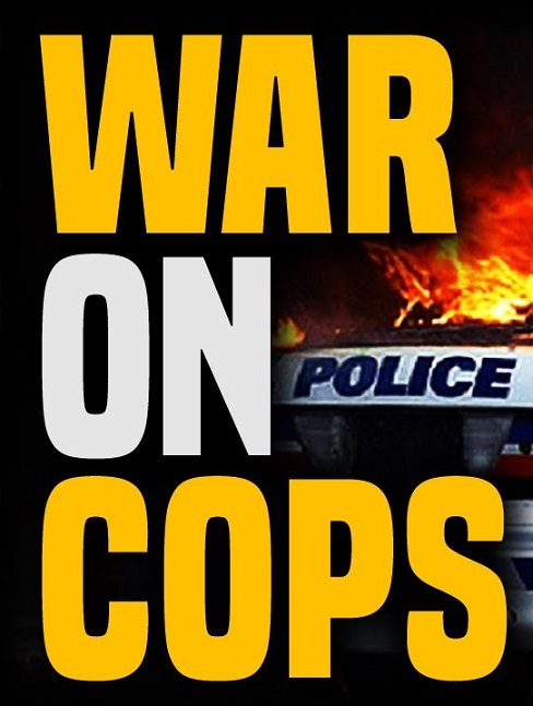 war-on-cops